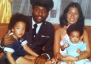 Shaherra Rolen Family